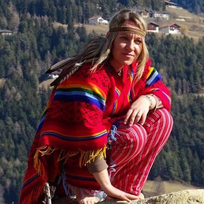 Cheyenne Jakumani